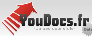 Youdocs - Upload your Style